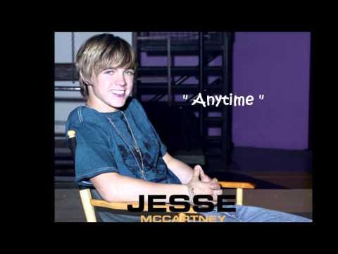 Take Your Sweet Time - Jesse McCartney Karaoke