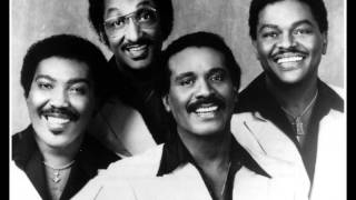 "The Four Tops  ""Standing in the Shadows of Love"""