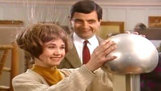 Static Generator | Mr. Bean Official