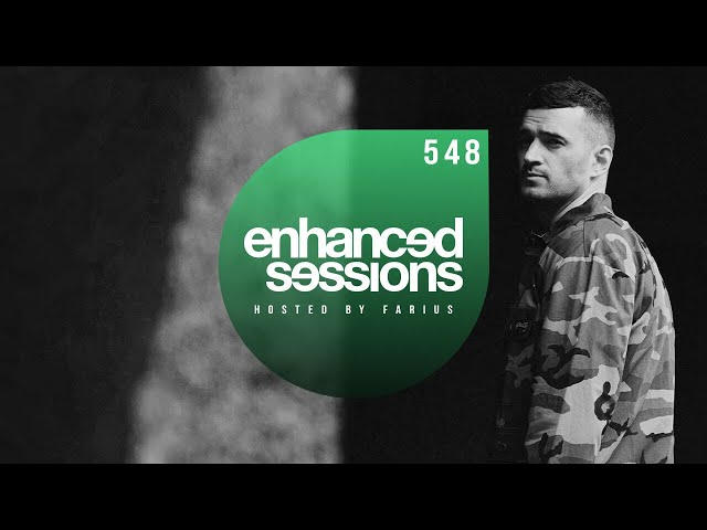 Enhanced Sessions 548 - Hosted by Farius