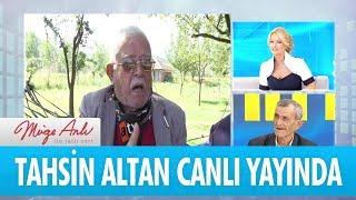 Tahsin Altan canlı yayında! - Müge Anlı ile Tatlı Sert 15 Eylül 2017