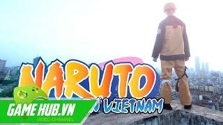 Naruto và Sasuke quậy tung Hà Nội. thumbnail