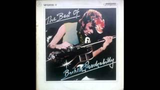 The Best of British Rockabilly str A
