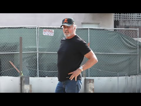 Sylvester Stallone The Budding Real Estate Mogul?