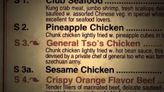 The Search for General Tso (2015) Trailer