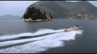 Riva Luxury Yacht - Aquariva by Marc Newson