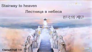 СмешЮтуб ТВ: Лестница в небеса/Stairway to heaven