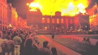Incendie du Parlement de Bretagne, le témoignage de Hervé Rigal, pompier