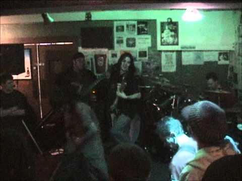 KOBALT January 4, 2003 The Lagoon Glens Falls, NY