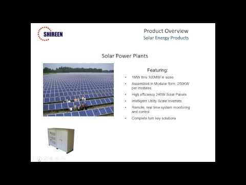 2014 04 30 Microcom Technologies Webinar Featuring Shireen