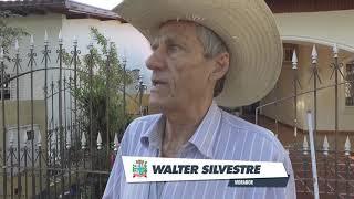 Recuperação do Asfalto no Distrito de Mandiocaba - Prefeitura de Paranavaí
