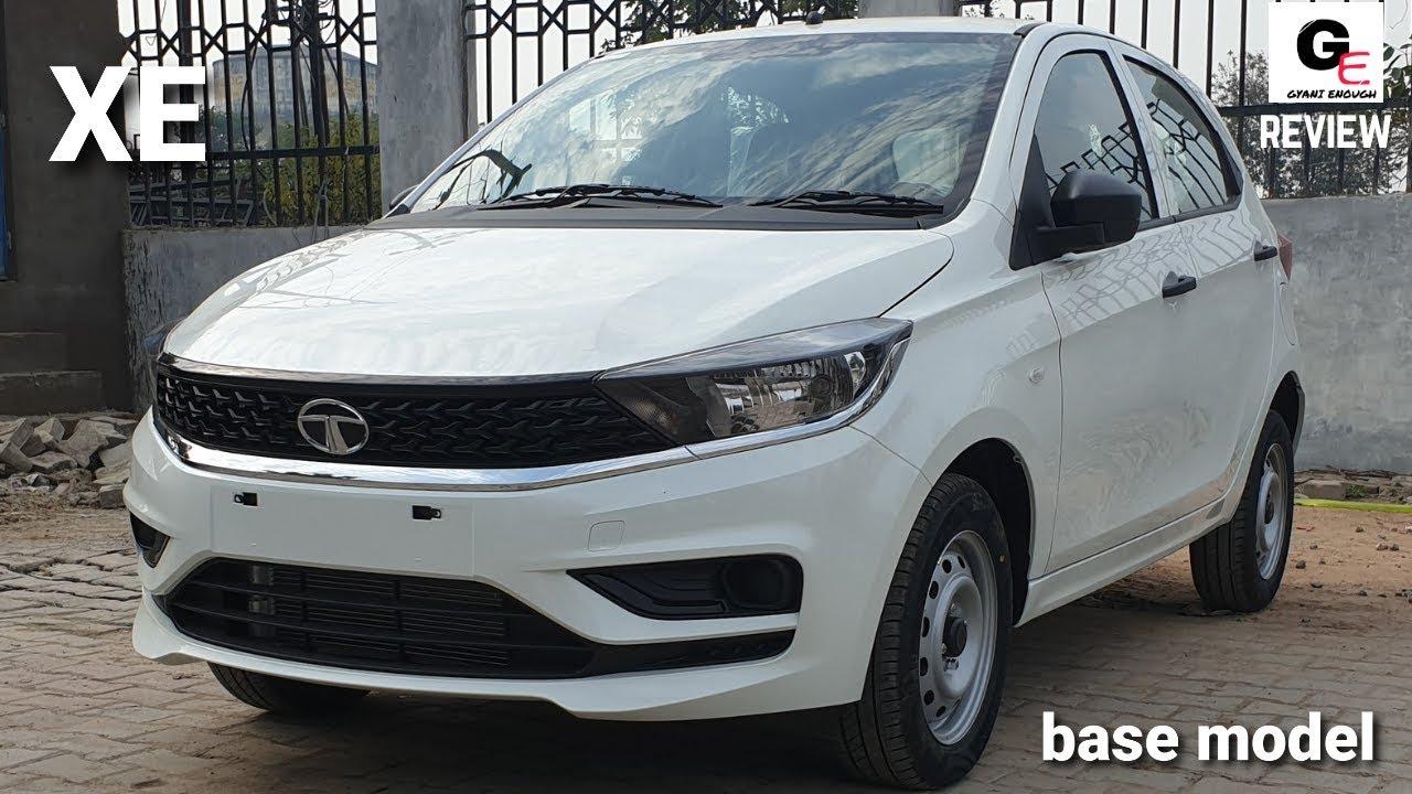2020 Tata Tiago XE  | base model | 2020 Tata Tiago | BS6 | detailed review | price !!