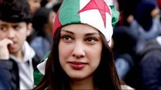 حراك الجزائر ... سوف نبقى هنا