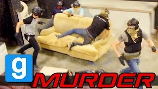 vuclip Airsoft Gmod Murder - Killer Instinct