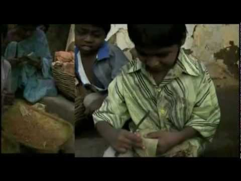 Dangerous Forced Child Labour in India