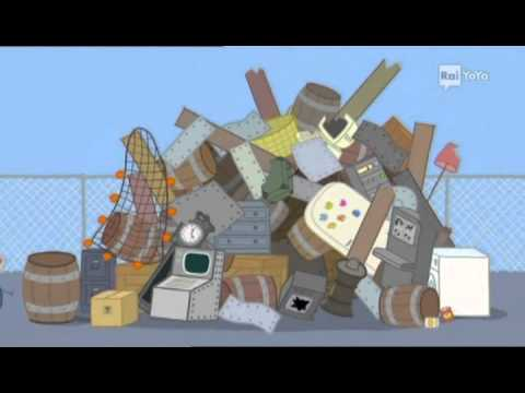 Peppa Pig 3x41   Il cantiere navale