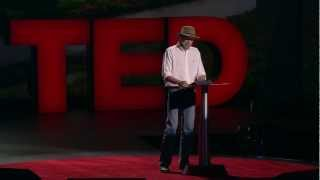 James Hansen: Why I must speak out about climate change: TED TALKS: documentary,lecture,talk