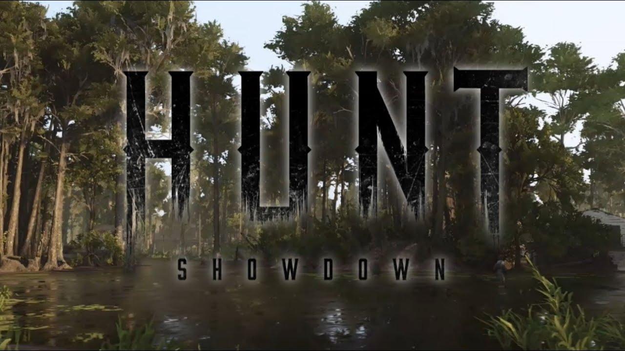"Hunt Showdown - Cinematic ""Day"""