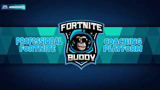 Fortnite Buddy: Einführung & 30 Minuten GRATIS Coaching!