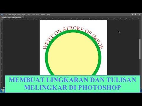 Halo gan, kali ini kita akan meneruskan tutorial edisi membuat desain stempel dengan photoshop tempo.