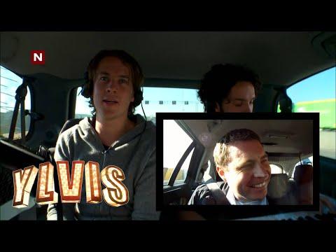 Ylvis - Radio Taxi 2