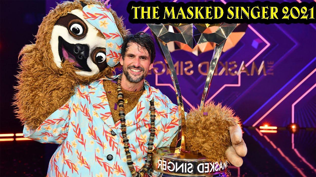 The Masked Singer 2021: Henning Baum ist das Quokka - YouTube