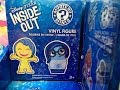 Disney Pixar Inside Out Movie Hot Topic Exclusives Funko Mystery Minis Blind Bags Unboxing!