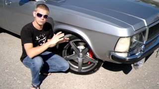 ГАЗ-3102 V8(Видеообзор ГАЗ-3102 V8., 2015-09-28T08:23:05.000Z)