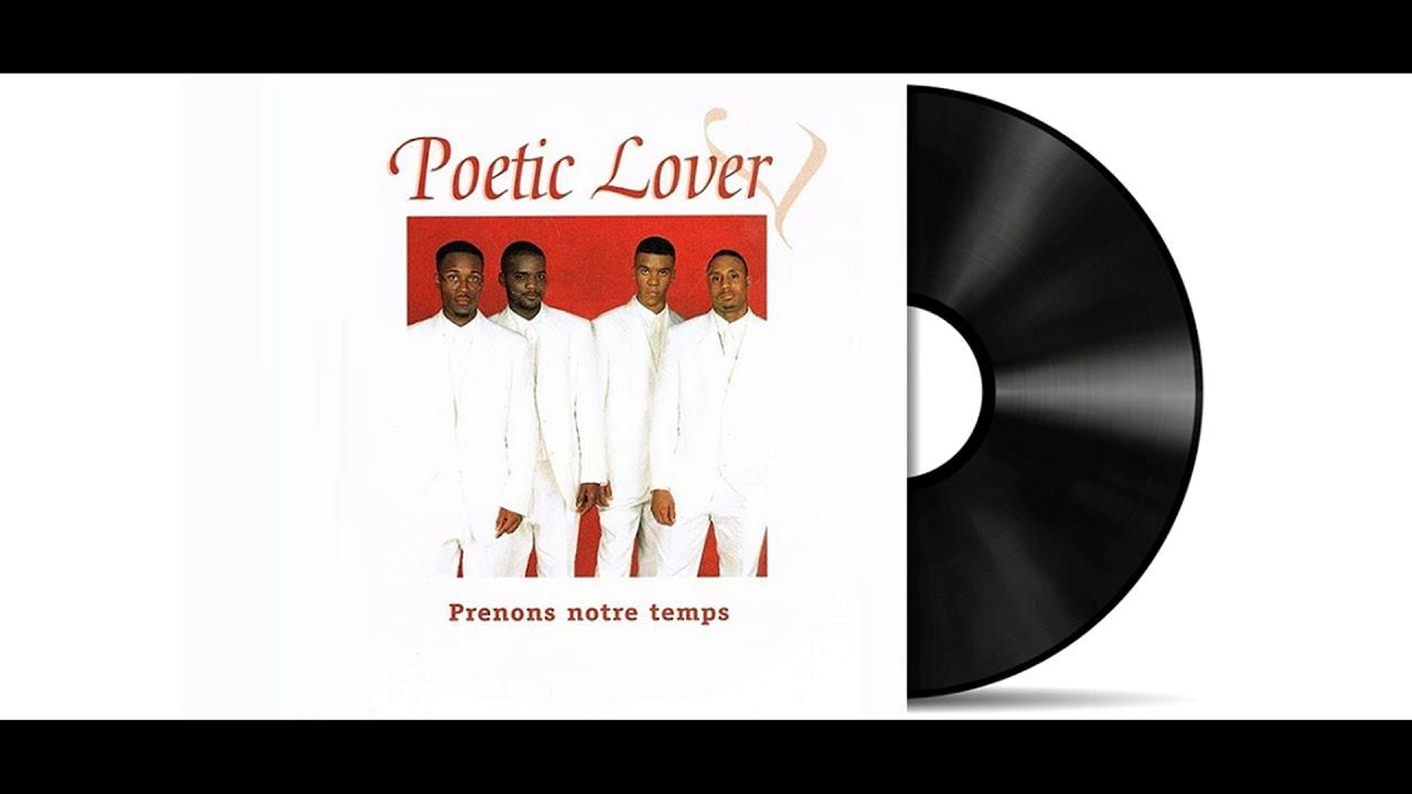Download Poetic Lover - Prenons Notre Temps [Audio HD]