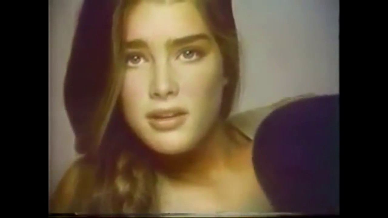 "calvin klein jeans - ""brook shields reading"" (80's commercial) - youtube"