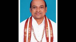 Garikipati Narasimha Rao Talk on Vamana Charitra Part 01