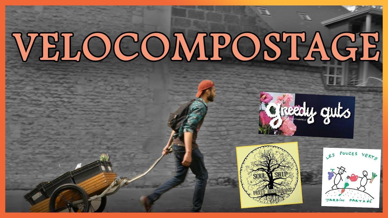 Vélo-compostage