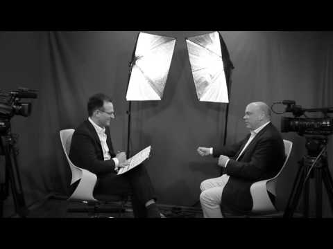Mike Lynch - Full Interview with LeadersIn