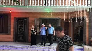 Усиша Душевная Свадьба 🎩  👰 Исагаджи и Луиза Салихова!