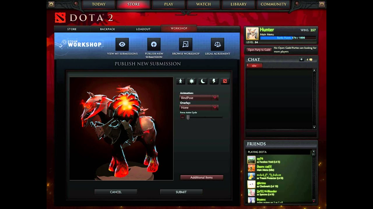 Dota 2 Immortal Items And Player Cards Released: Aegis Of The Immortal