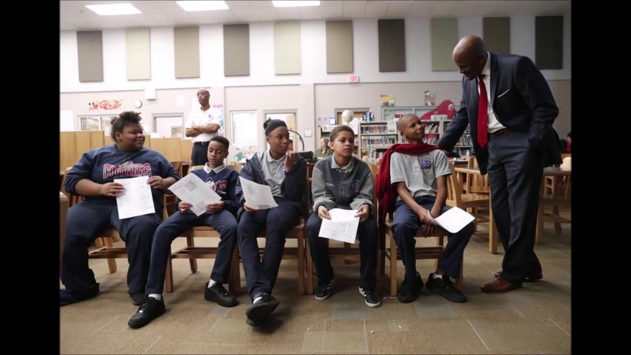 Walmart Heirs Promote Charter Schools Among Black Community