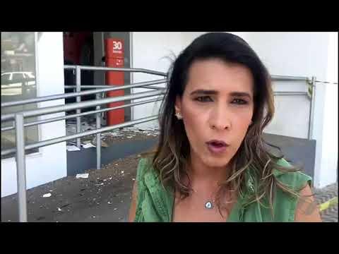 JSD (08/05/18) - Bandidos Aterrorizam Moradores Em Ipameri