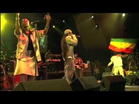"Damian ""JR. Gong"" Marley - Mr. Marley (Live at Reggae On The River)"