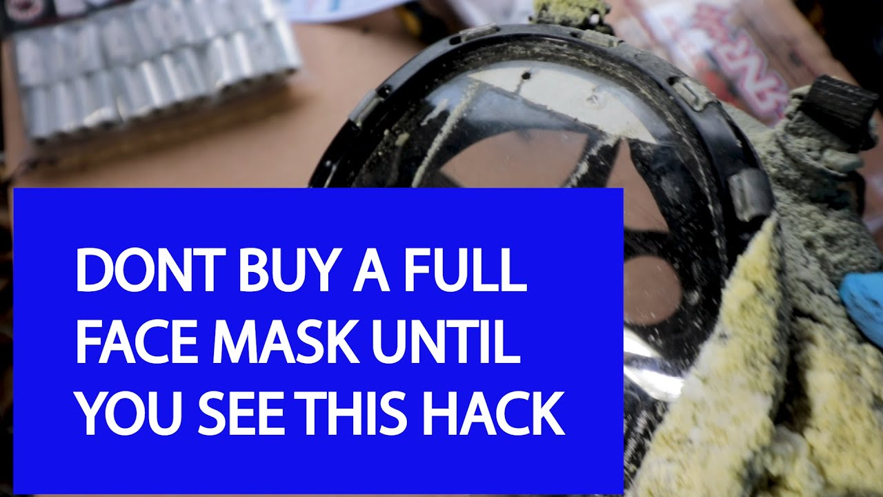 Are High Mask Prices The Problem Or The Solution?