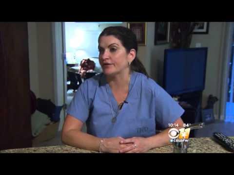 AS SEEN ON Channel 11 CBS Dallas
