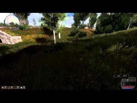 Let's Play S.T.A.L.K.E.R. CoP SGM Mod 2.2   1  