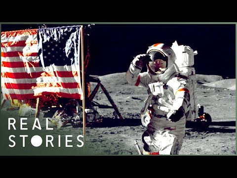 Apollo 17: The Last Men on the Moon (Space Documentary) | Real Stories