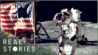 Apollo 17: The Last Men on the Moon (Space Documentary) - Real Stories