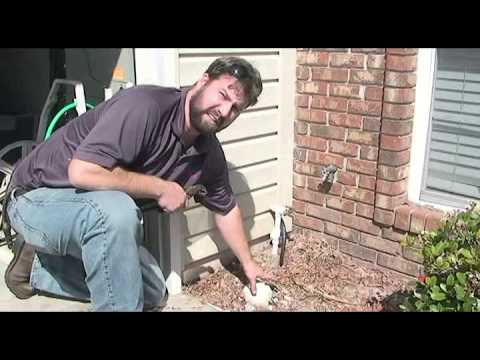 Plumbing Jacksonville FL - Finding Your Cleanouts