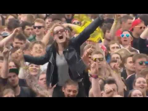 Disturbed - Indestructible - Live Rock am Ring 2016