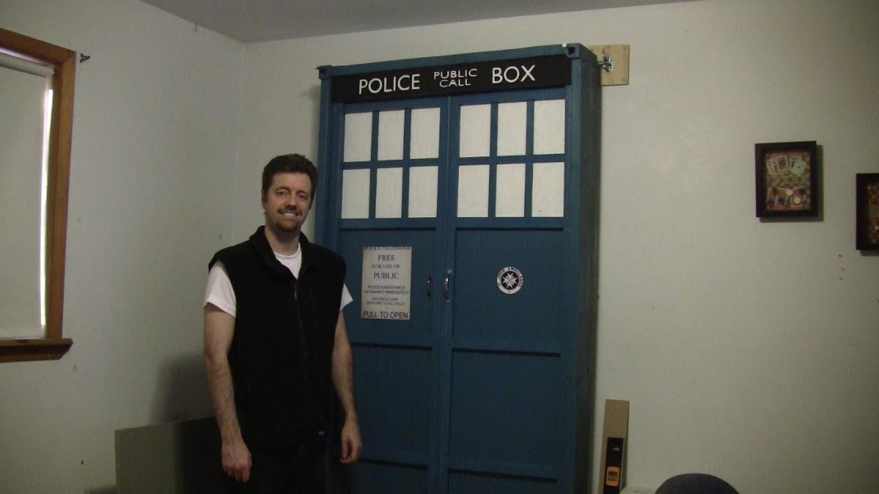 Doctor who murphy bed youtube rubansaba
