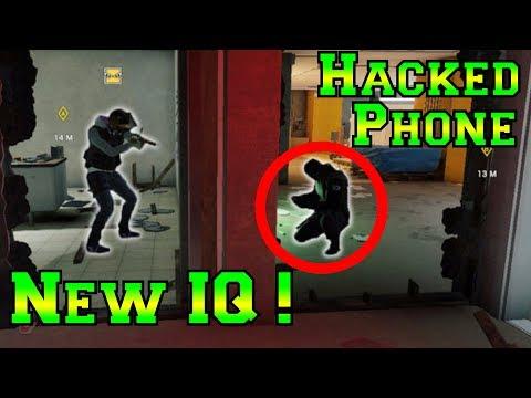 NEW IQ Gadget Tactics (Dokkaebi Combo) - Rainbow Six Siege White Noise thumbnail