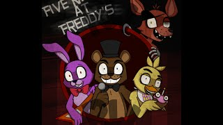 Welcome To Freddy