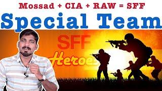 Special Frontier Force | Establishment 22 | Tamil Pokkisham