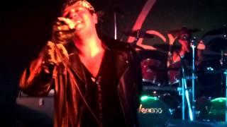 Veneno Glam Rock -  Una Chance Mas (Videoclip)